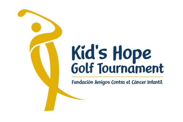 Logo Kids Hope Golf Tournament